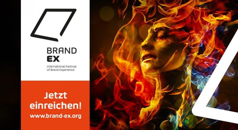 Brand Ex Award